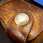 続・小銭入れ探し。育てる楽しみのある財布、見つけた