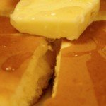 バターを包む銀紙には毎回イライラするけど意味があった
