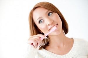 歯磨きが楽しくなった!