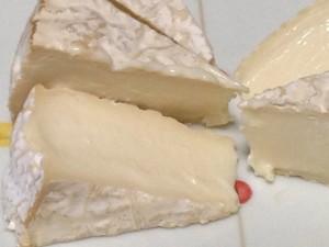 スモークカマンベールチーズ