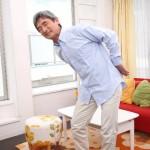 「バックジョイ」は自然に姿勢を正して腰痛を遠ざけてくれる