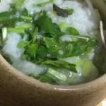 七草がゆの簡単レシピ 初めてでも土鍋で失敗しにくいお粥