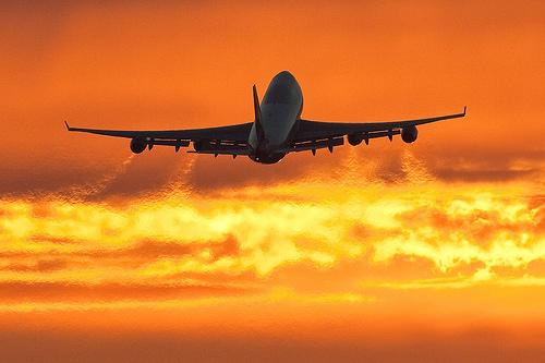 Departures photo