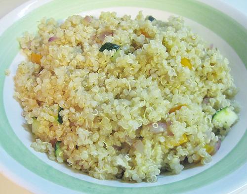 Quinoa photo