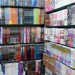 アニメ・ドラマ原作本はレンタルでまとめ読み!