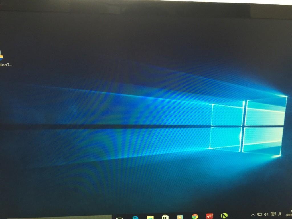 Windows10インストール完了 2015-07-30 12.16.27