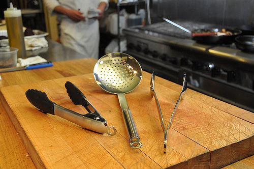 utensil photo