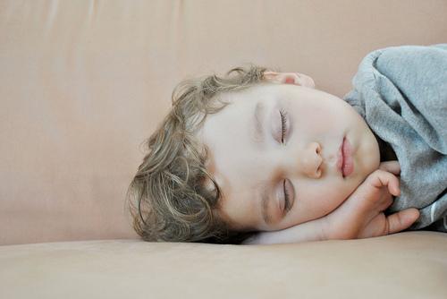 good sleep photo