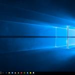 Windows10は入手できればインストールは簡単