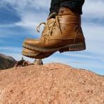 ハイキングの靴はおしゃれで選ばない!秋の服装のポイントとは?