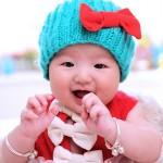 赤ちゃんに安全な暖房器具は?エアコンや湯たんぽには不安も