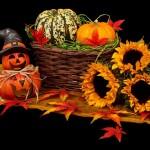 ハロウィンの飾りつけに手作りの折り紙!子供に教え方のポイントは?