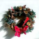 クリスマスの飾りはいつからいつまで?アメリカのクリスマスは?