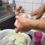 冬は家事で手荒れが大変!かゆみ予防と手荒れの対策