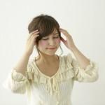 食べ過ぎが頭痛の原因?内臓疲労と血管の拡張と収縮も関係あり