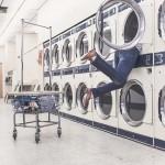 一人暮らしで洗濯機は中古買うの嫌?洗濯機掃除用洗剤のおすすめは?