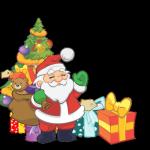 クリスマスプレゼントを聞き出す方法と子供が予算より高いお願いをしたときの対処
