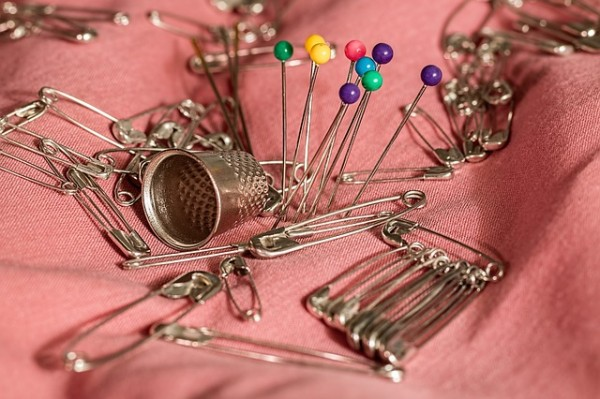 裁縫 photo