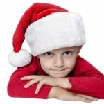 サンタをいつまで信じるかな?子供へのプレゼントの渡し方を演出する