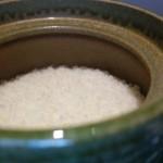 土鍋でご飯を炊く0.5合のレシピと炊き方に失敗しても助かる方法