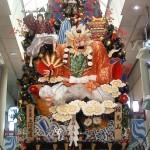 博多祇園山笠 飾り山の場所とアクセス方法は?