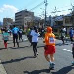 東京マラソンに家族で応援へ行ったときに無くて困った持ち物とは?