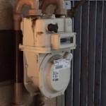 ガスメーターの安全装置解除方法とマンションでの扉の開け方