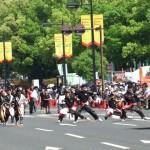 広島フラワーフェスティバルへのアクセスは交通規制と駐車場に注意!