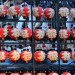 熊谷うちわ祭りの無料駐車場に間に合う時間と交通規制のスケジュール