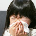 鼻血の子供の正しい止め方と鼻血がよく出るけど病院いく必要は?