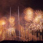 戸田橋花火大会の有料席で見るのと混雑を避けて無料で見るのどっちにする?