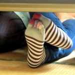 冬の水虫でも靴下は欠かせない そんな冷え性さんに効果あるのは?