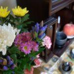 仏花を長持ちさせる方法とスーパーで買わない方が良い理由