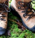 登山靴が革製を選んだ方が良いメリットをいくつも挙げてみる