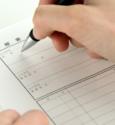 履歴書を書くときボールペンの色は黒以外に青を使ってもいい?